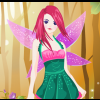 Beautiful Autumn Fairy Dress Up